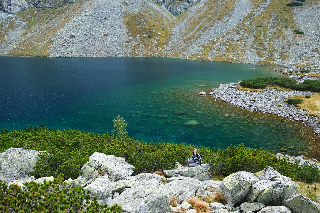 Best Travel Moments 2018: Vyšné Temnosmrečinské pleso, High Tatras