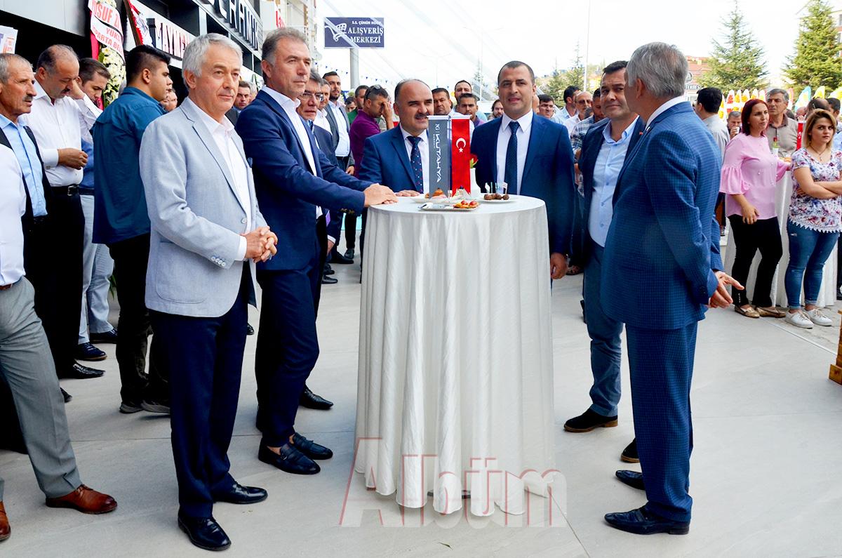 Erkan-Güral,-Isparta-Valisi-Şehmus-Günaydın,-Adem-Murat-Yücel,-Mehmet-Uslu,-Yusuf-Ziya-Günaydın