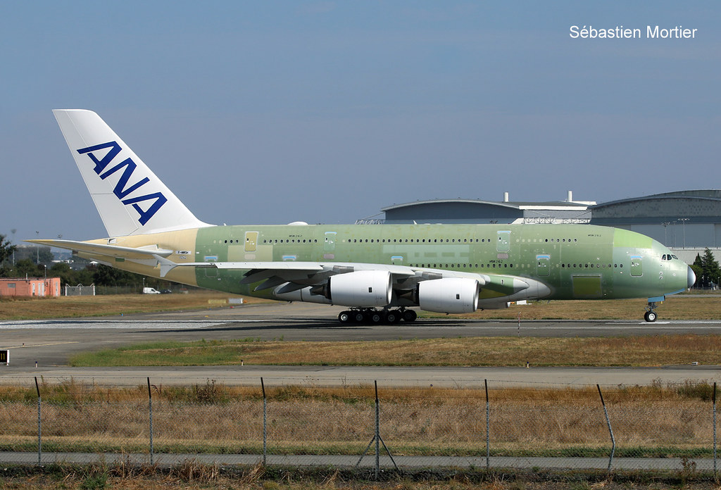 380.841 ALL NIPPON AIRWAYS F-WWSH 0262 TO JA381A 17 09 18 TLS