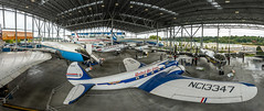 Aviation Pavilion Museum of Flight