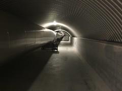 Virgo Tunnel