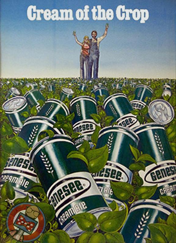 Genesee-1980s-cream-of-the-crop