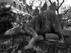 Prehistoric Paris
