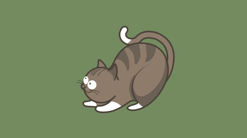 пьеса про кошек в четырех действиях фото