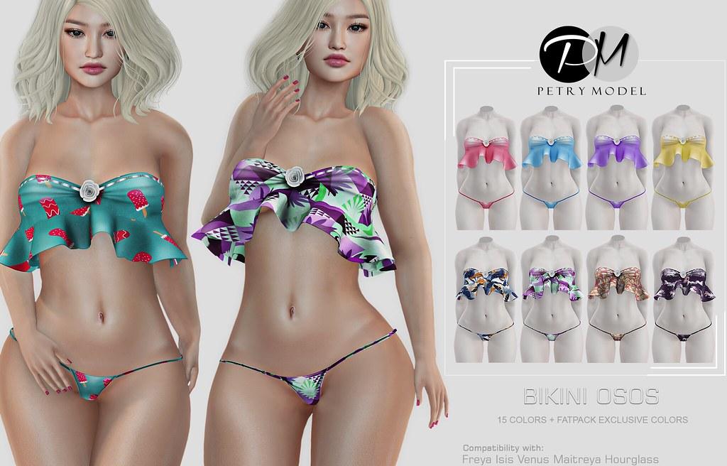 Bikini-OSOS - TeleportHub.com Live!