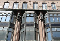 Helsinki Facades