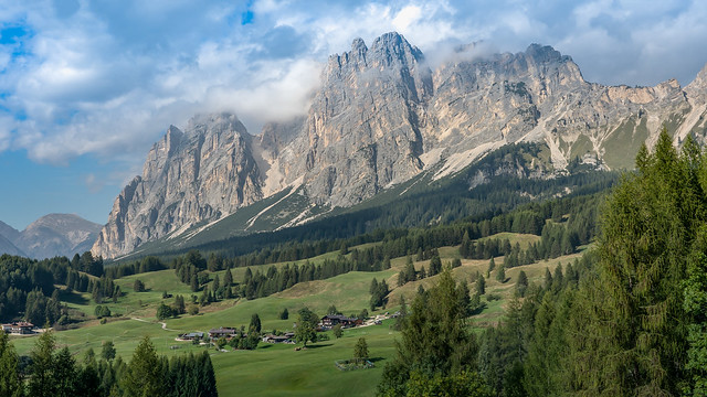 Dolomites Splendar