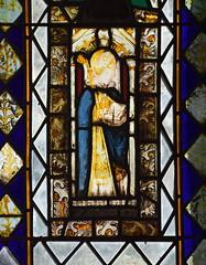 Bishop saint (15th Century)