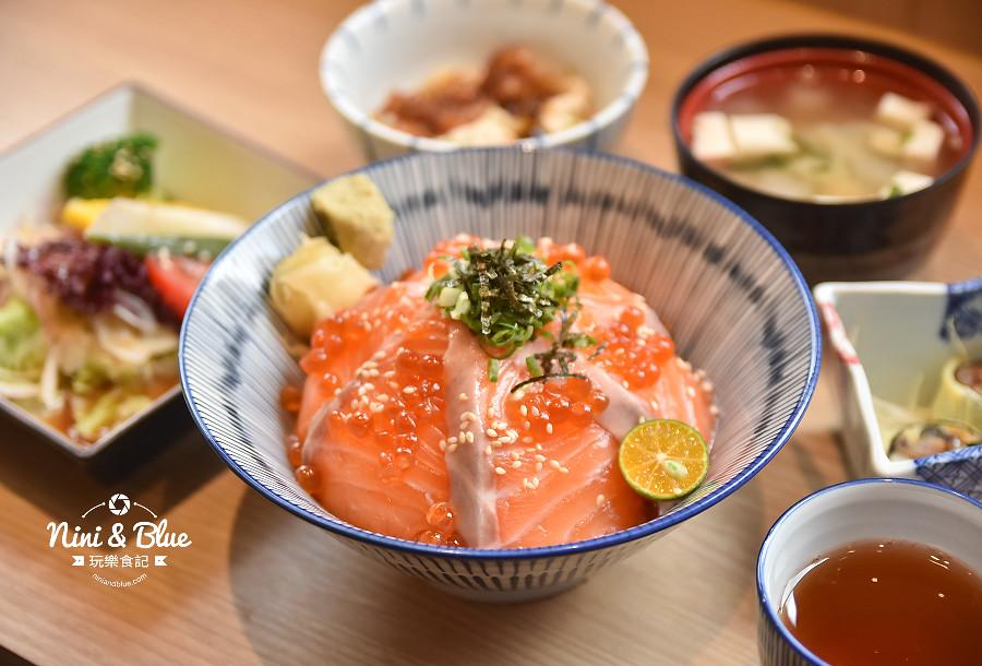 本鰻魚屋 台中太平美食 日式丼飯27
