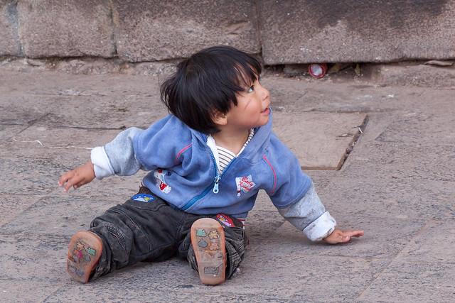 Peruvian Portraits, Cusco