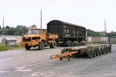 Culemeyer-Straßenroller