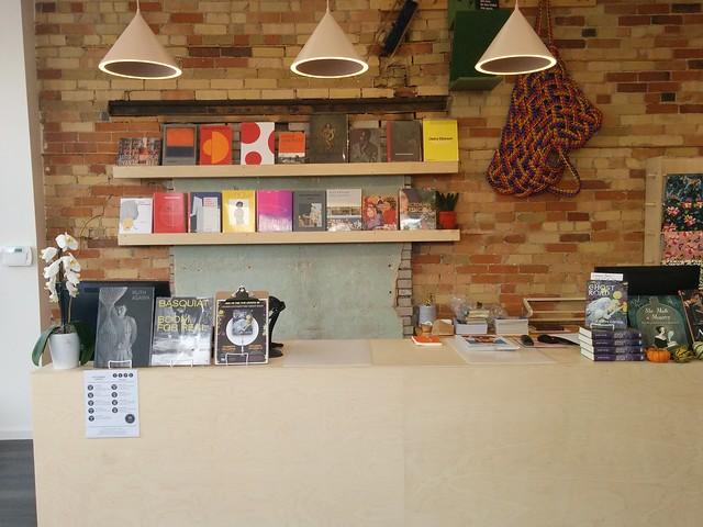 Type in the Junction (4) #toronto #thejunction #dundasstreetwest #typebooks #typebooksjunction #bookstore #latergram