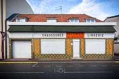Passé soldé | Mortification urbaine LXXXV - Photo of La Neuville