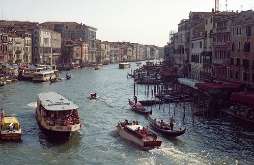 Venice 19.07.2018