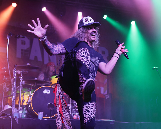 Steel Panther - 22