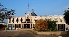 Canteleu, Seine-Maritime - Mairie