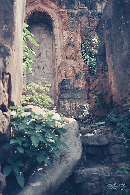 Myanmar | Nyaung Ohak