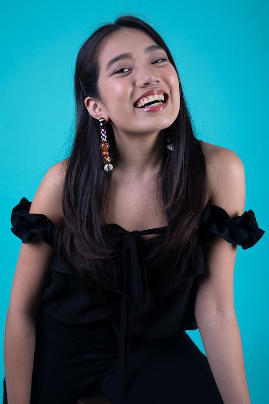 Riah Lopez 1