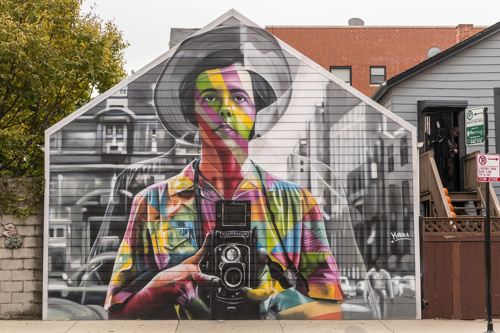 Ms. Vivian Maier, street, Nikon D850, AF-S Nikkor 24-70mm f/2.8E ED VR