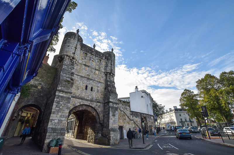 York - free things to do in York