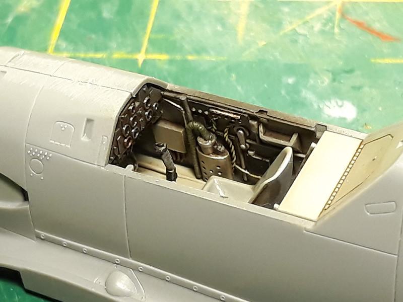 Bf 109E-7 Tropenversion 44905604762_f2524e7300_b