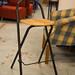 Folding stool E15
