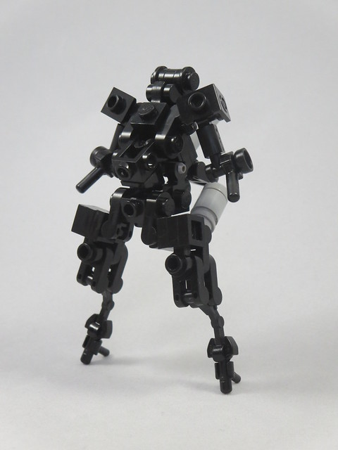 Orbit Guardian (Skeleton), Canon POWERSHOT ELPH 330 HS