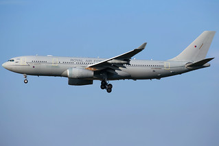Royal Air Force A330-243(MRTT) ZZ335 | by wapo84