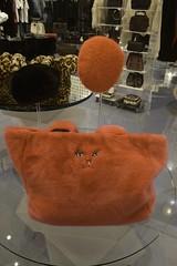 Cat-ish purse