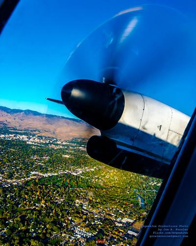 iflyalaska aerialphotograph alaskaair alaskaairlines boise bombardierdhc8402q bombardierdash8400 bombardierdash8q402 bombardierq400 d5300 dhc8402q dslr dash8 dehavillandcanadadhc8402qdash8 dowtyr408 dowtyr408propeller horizonair idaho n430qx nikon nikond5300 propeller propliners q400 r408 tamron18400mm tamron18400mmf3563diiivchld aerial aerialphoto aerialphotography aircraft airplane aviation plane propliner turboprop