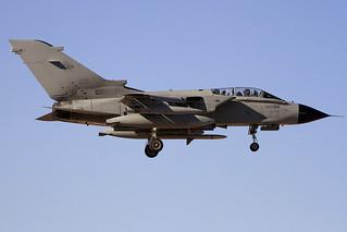 MM7020. Tornado ECR. Italy AF. LEAB.