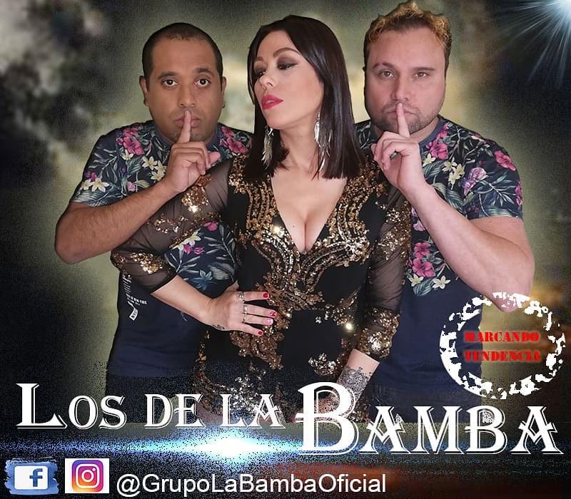 Los de la Bamba
