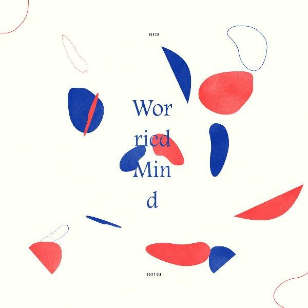 Scott Orr - Worried Mind