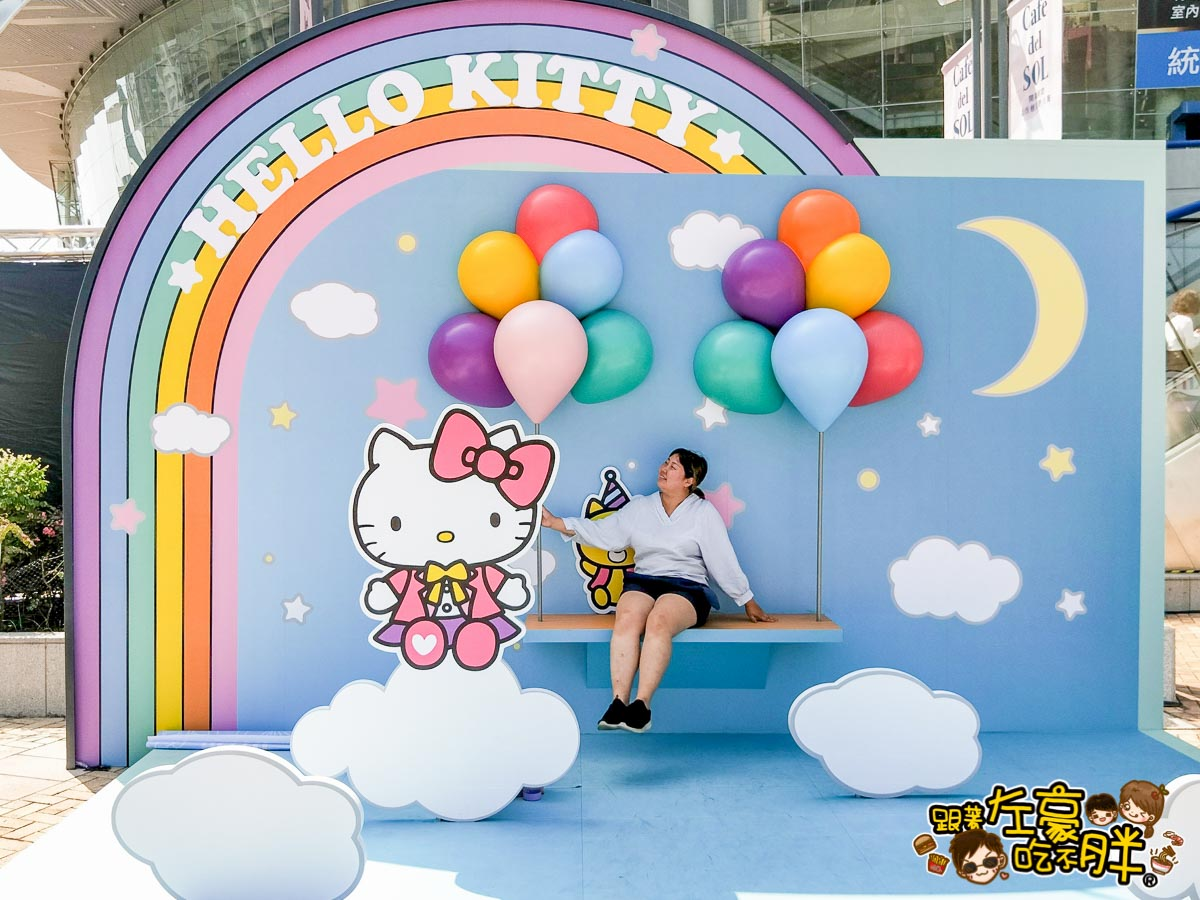 漢神巨蛋HELLO KITTY-9