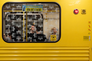 Berlin Commuters