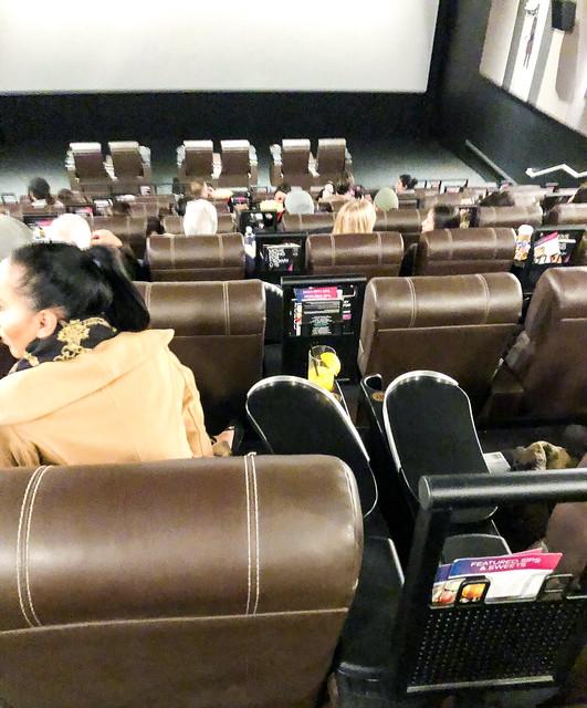 My First VIP Movie Experience... HALLOWEEN!!!