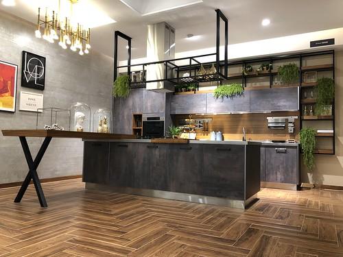 kitchen cabinet design four