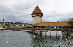 Luceme, Switzerland 瑞士