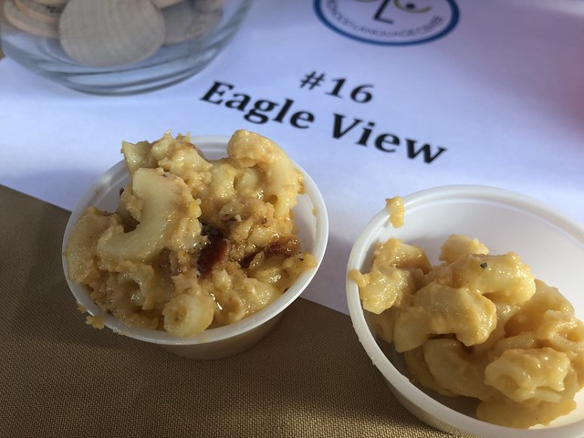 Mac & Cheese Cookoff