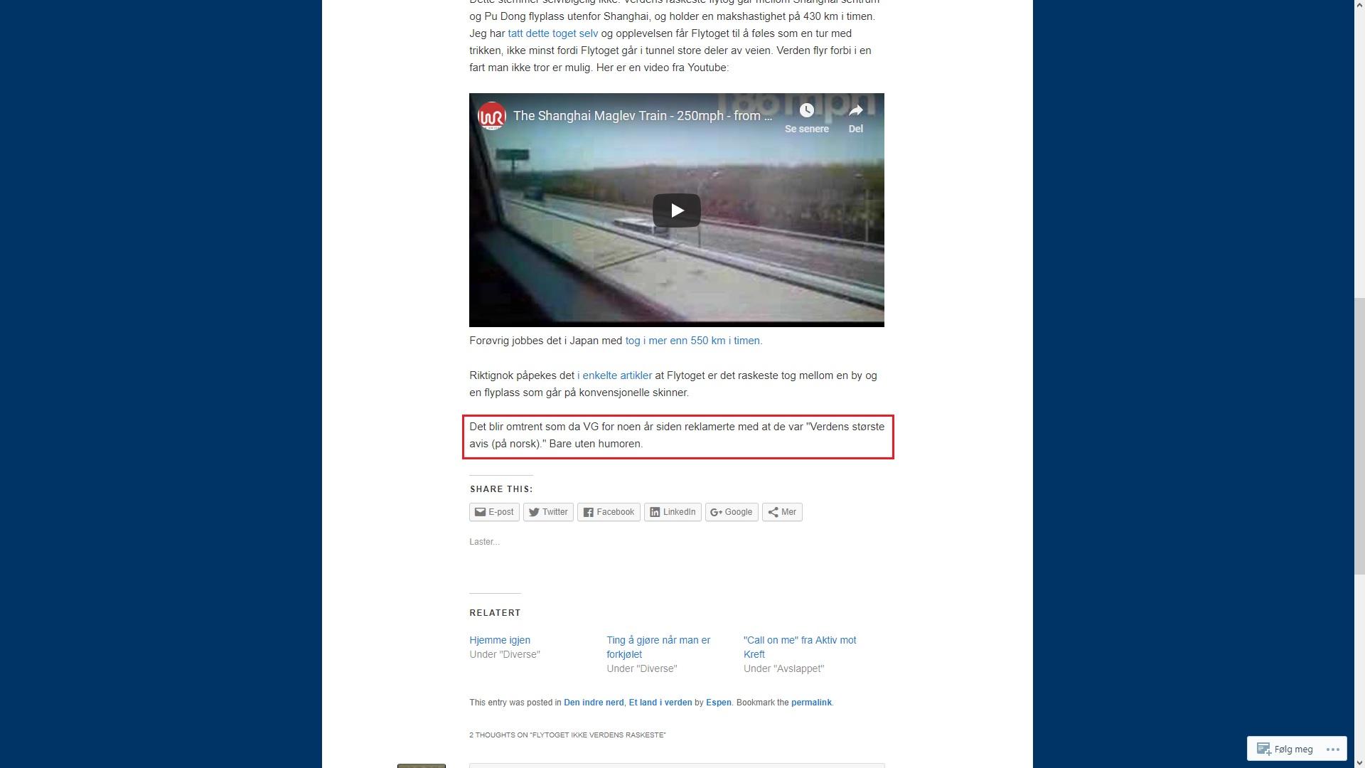 verdens live webkameraer vannseng