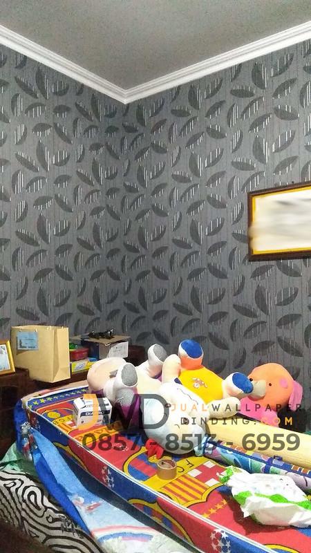Jasa Pemasangan Wallpaper Dinding Sidoarjo 085785136959  o