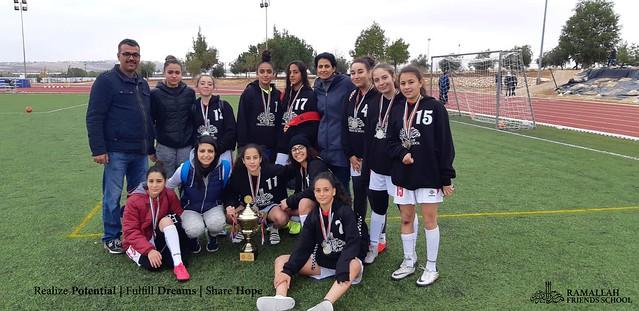 Soccer Teams 2018