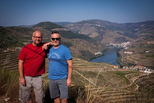 Second @ Douro