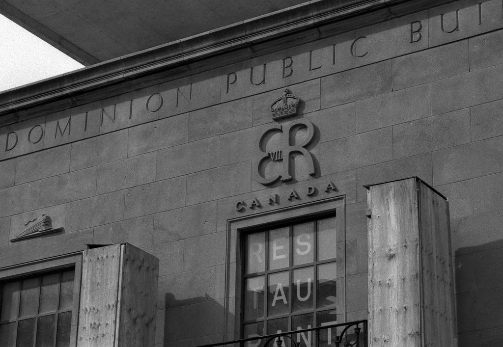 CCR:FRB - Review 26 - Rollei Superpan 200 - Roll 04 (Kodak TMax Developer)