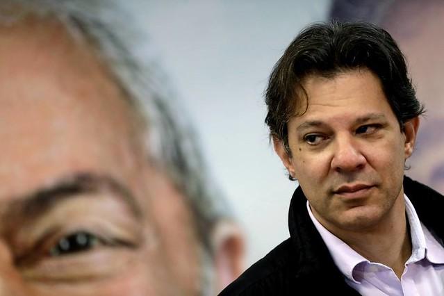 O sociólogo observa que, pela rejeição que Bolsonaro tem, ele pode ter chegado próximo ao seu teto. - Créditos: Ricardo Stuckert