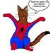 spiderkatt