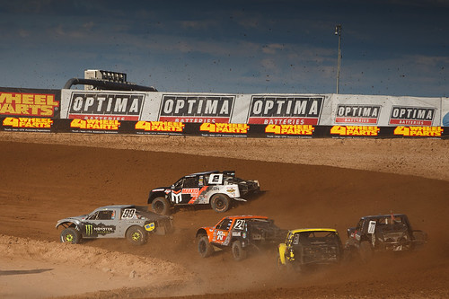 October 21, 2018 – Lucas Oil Off Road Racing Series