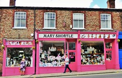 Mary Shortle
