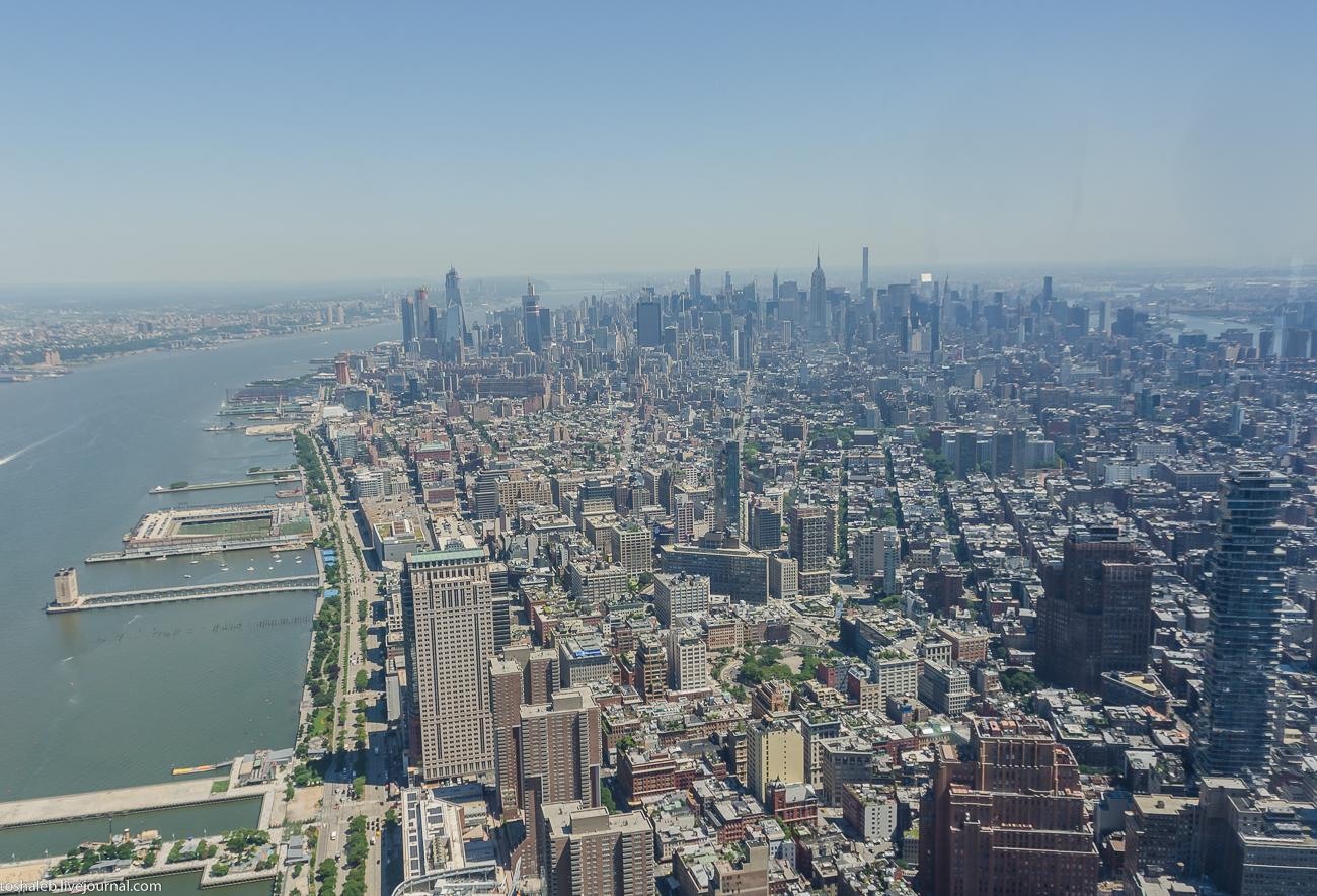 Нью-Йорк_обсерватория One World-8