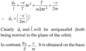 NCERT Solutions for Class 12 Physics Chapter 5 Magnetism and Matter 34